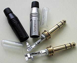 Amphenol M-series
