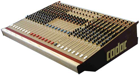 J-Type Live Production Console