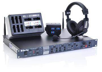 HME DX210 - новое решение для беспроводной связи