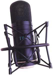 Ламповый микрофон TB47 Tube Meekrophone