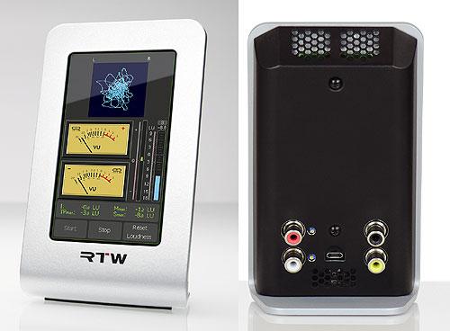 RTW ТМ3-Primus