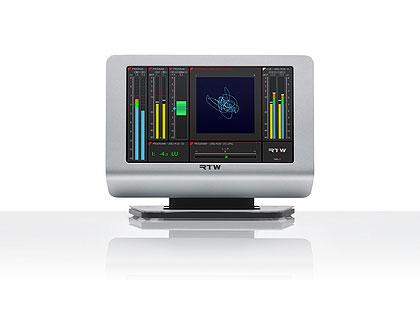 RTW Touchmoitor TMR7