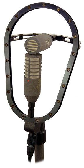 Polarflex Microphone A2P CCM