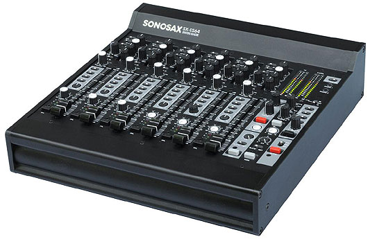 SONOSAX SX-ES64