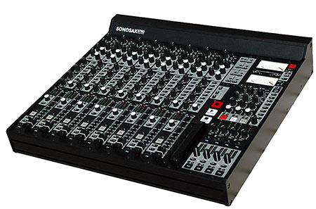 SONOSAX SX-ST8D